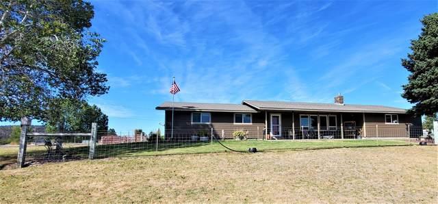 2413 NE Quail Valley Lane, Prineville, OR 97754 (MLS #220132886) :: The Bifano Home Team