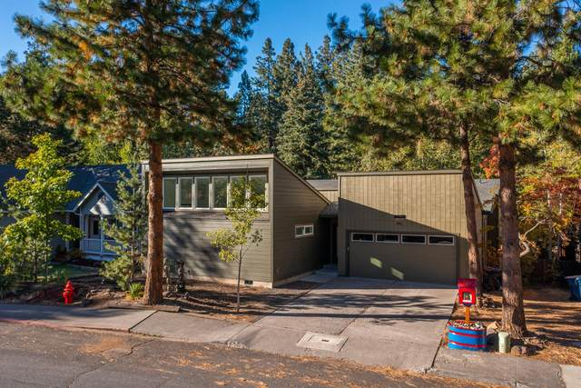 1832 SW Forest Ridge Avenue, Bend, OR 97702 (MLS #220132887) :: Bend Homes Now