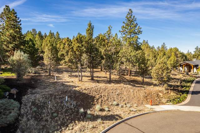 1171 Olympic Court, Bend, OR 97703 (MLS #220132909) :: Bend Homes Now