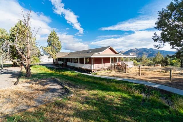10170 NE 1st Street, Terrebonne, OR 97760 (MLS #220132911) :: Chris Scott, Central Oregon Valley Brokers