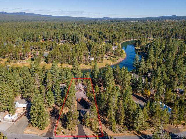 17208 Crane Drive, Bend, OR 97707 (MLS #220132941) :: Oregon Farm & Home Brokers