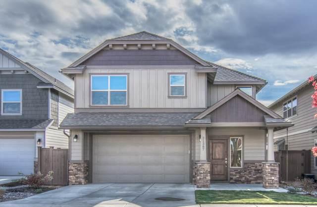 20596-Lot 185 Rolen Avenue Lot 185, Bend, OR 97702 (MLS #220132956) :: Bend Homes Now