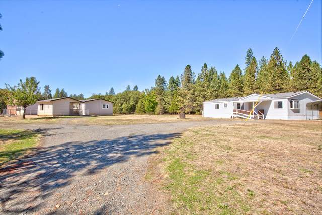 6080 Hugo Road, Grants Pass, OR 97526 (MLS #220132970) :: The Ladd Group