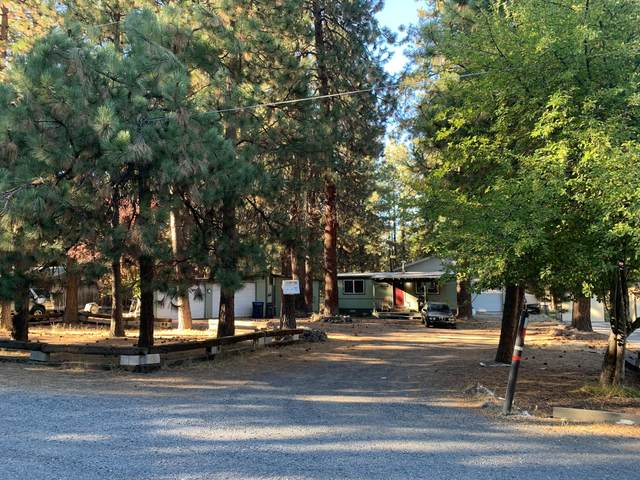 19136 Choctaw Road, Bend, OR 97702 (MLS #220132973) :: The Bifano Home Team
