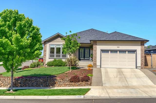 4531 Deer Ridge Drive, Medford, OR 97504 (MLS #220132986) :: The Bifano Home Team