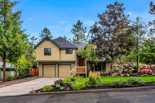 1630 NE 13th Street, Bend, OR 97701 (MLS #220132988) :: Chris Scott, Central Oregon Valley Brokers