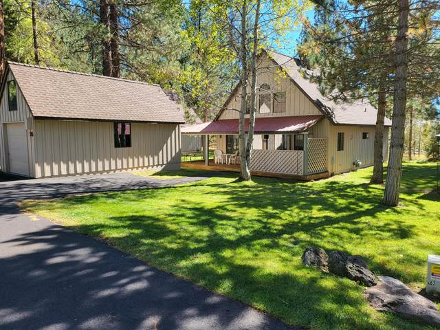 57497-25 Circle Four Ranch #25, Sunriver, OR 97707 (MLS #220132989) :: Bend Homes Now