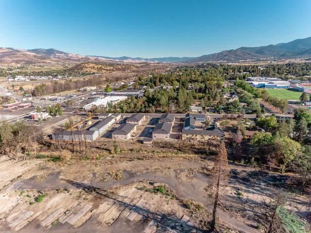 201-269 Dano, Phoenix, OR 97535 (MLS #220133003) :: Chris Scott, Central Oregon Valley Brokers