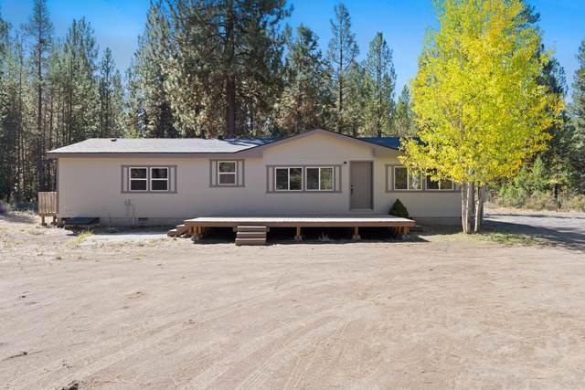 15815 Park Drive, La Pine, OR 97739 (MLS #220133024) :: The Bifano Home Team