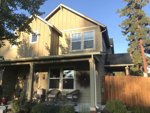 830 N Hindeman Street, Sisters, OR 97759 (MLS #220133031) :: Chris Scott, Central Oregon Valley Brokers