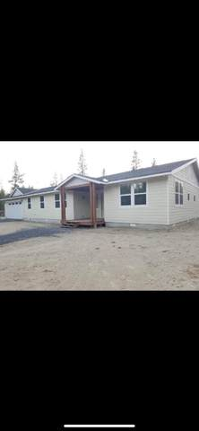8116 Reeve Road, La Pine, OR 97739 (MLS #220133039) :: The Ladd Group