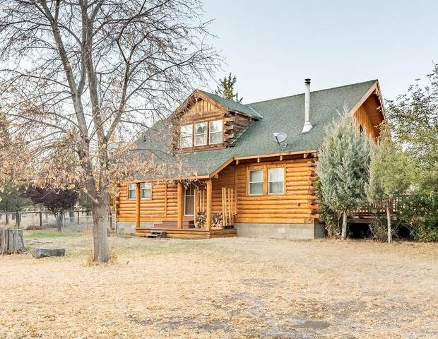 12412 SE Juniper Canyon Road, Prineville, OR 97754 (MLS #220133048) :: Coldwell Banker Sun Country Realty, Inc.