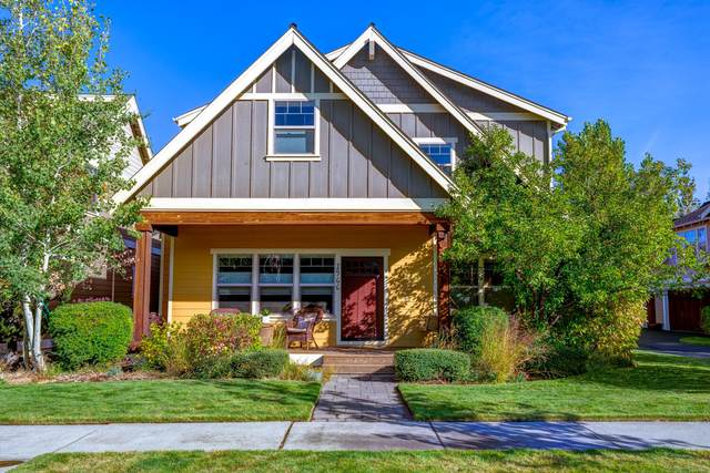 2966 NW Wild Meadow Drive, Bend, OR 97703 (MLS #220133070) :: Schaake Capital Group