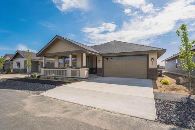 2727-Lot 62 SW 23rd Loop, Redmond, OR 97756 (MLS #220133085) :: The Bifano Home Team