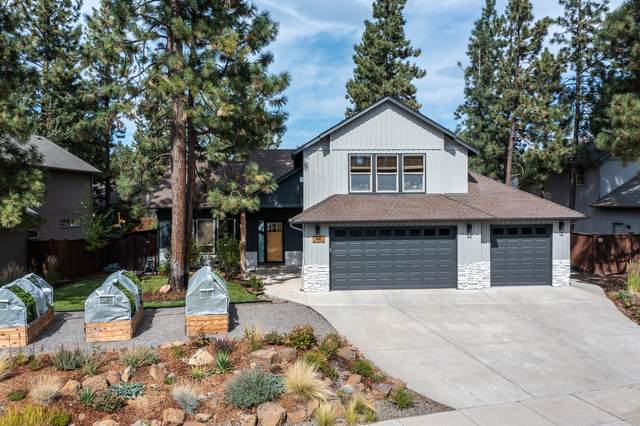 19850 Porcupine Drive, Bend, OR 97702 (MLS #220133142) :: The Bifano Home Team