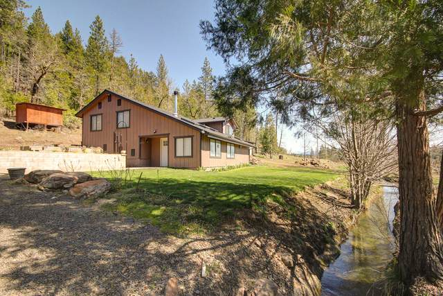 778 Mather Road, Prospect, OR 97536 (MLS #220133159) :: Berkshire Hathaway HomeServices Northwest Real Estate