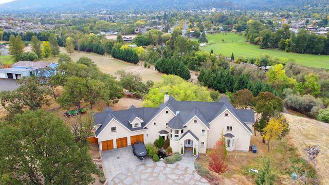 1800 Eagle Mill Road, Ashland, OR 97520 (MLS #220133168) :: FORD REAL ESTATE