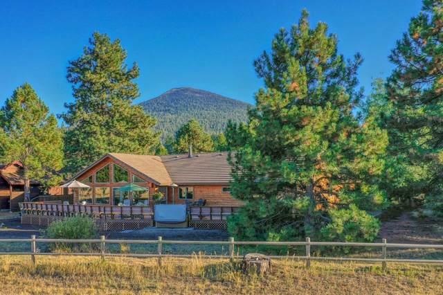 26342 SW Metolius Meadows Drive, Camp Sherman, OR 97730 (MLS #220133170) :: Vianet Realty