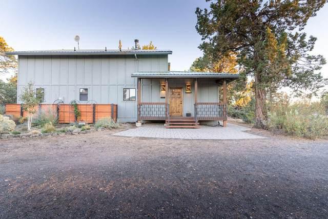 25231 Alfalfa Market Road, Bend, OR 97701 (MLS #220133204) :: Fred Real Estate Group of Central Oregon