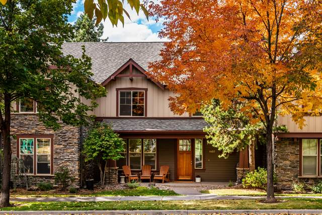 1457 NW Lewis Street, Bend, OR 97701 (MLS #220133205) :: The Bifano Home Team