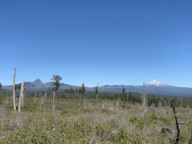70400 Mcallister Road, Sisters, OR 97759 (MLS #220133206) :: Chris Scott, Central Oregon Valley Brokers