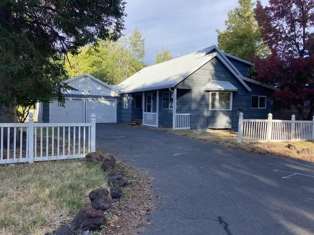 1414 Hope Street, Klamath Falls, OR 97603 (MLS #220133217) :: Schaake Capital Group