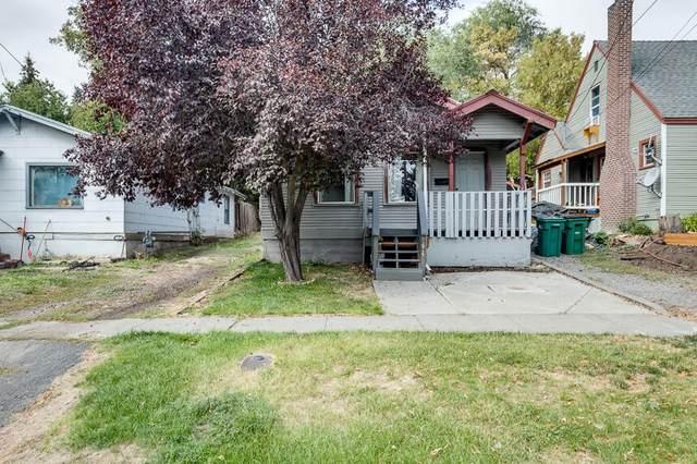 1626 Crescent Avenue, Klamath Falls, OR 97601 (MLS #220133220) :: FORD REAL ESTATE