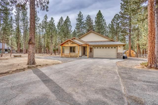 15332 Bear Street, La Pine, OR 97739 (MLS #220133223) :: Vianet Realty