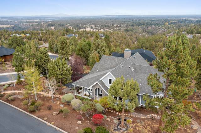 3344 NW Starview Drive, Bend, OR 97703 (MLS #220133234) :: Bend Relo at Fred Real Estate Group