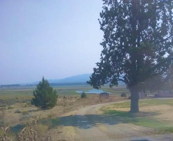 25712 Drews Road, Sprague River, OR 97639 (MLS #220133236) :: Team Birtola | High Desert Realty