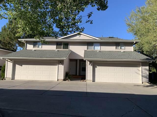 1801 NE Purcell Boulevard Apt 21, Bend, OR 97701 (MLS #220133242) :: Bend Homes Now