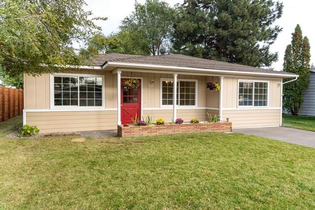 914 SW 15th Street, Redmond, OR 97756 (MLS #220133286) :: Bend Homes Now