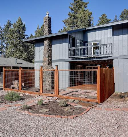 20390 Fairway Drive #1, Bend, OR 97702 (MLS #220133312) :: Chris Scott, Central Oregon Valley Brokers