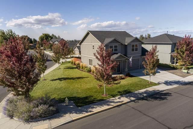 1341 NW 21st Street, Redmond, OR 97756 (MLS #220133313) :: Vianet Realty
