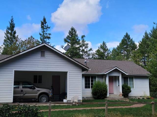 35255 Redwood Highway, O'Brien, OR 97534 (MLS #220133328) :: Coldwell Banker Sun Country Realty, Inc.