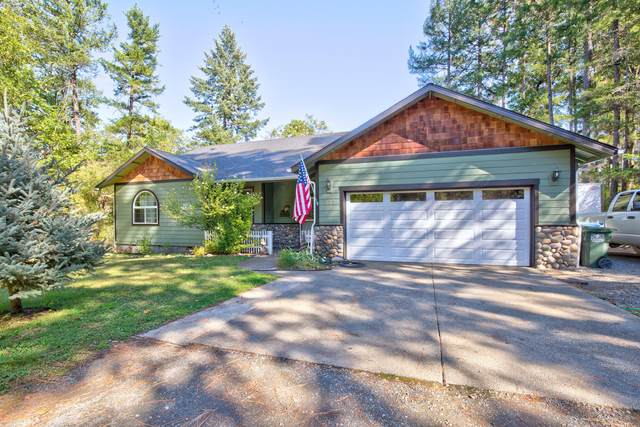 811 N Old Stage Road, Cave Junction, OR 97523 (MLS #220133340) :: FORD REAL ESTATE