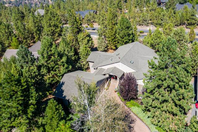 1304 NW Constellation Drive, Bend, OR 97703 (MLS #220133347) :: Bend Relo at Fred Real Estate Group