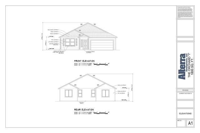 51326 Evans Way, La Pine, OR 97739 (MLS #220133350) :: Team Birtola   High Desert Realty