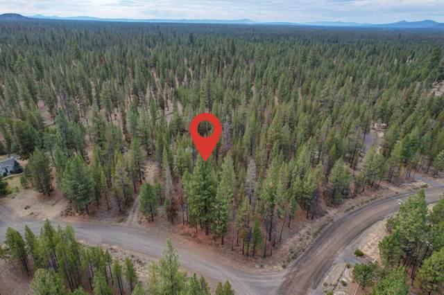 17639 Teil Court, La Pine, OR 97739 (MLS #220133352) :: Vianet Realty