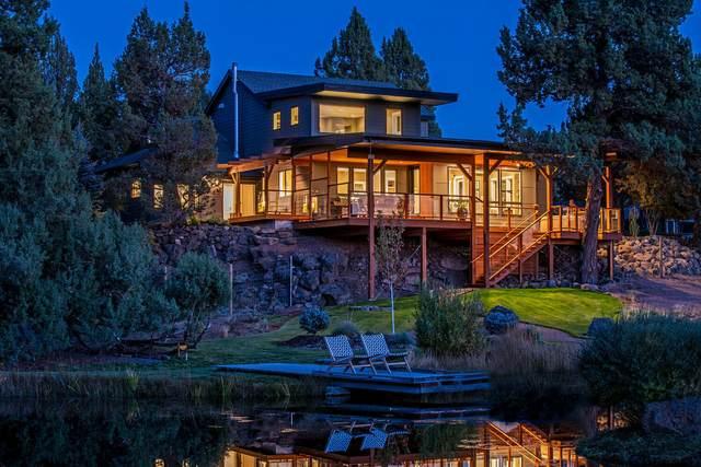 61525 Gosney Road, Bend, OR 97702 (MLS #220133353) :: Fred Real Estate Group of Central Oregon