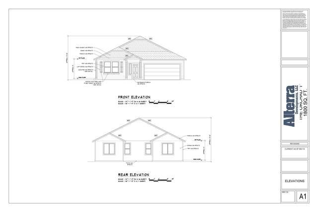 51320 Evans Way, La Pine, OR 97739 (MLS #220133360) :: Team Birtola   High Desert Realty