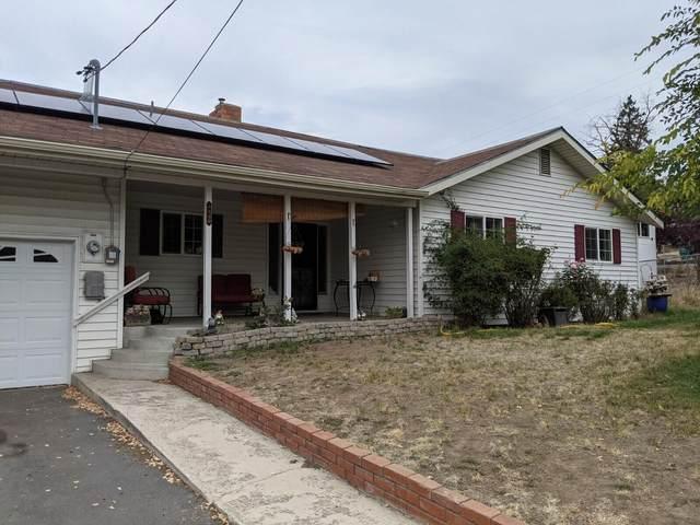 2180 Kiln Street, Klamath Falls, OR 97601 (MLS #220133380) :: Vianet Realty