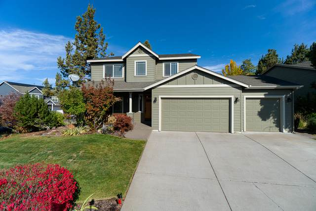 1944 NE Purser Avenue, Bend, OR 97701 (MLS #220133386) :: Bend Homes Now