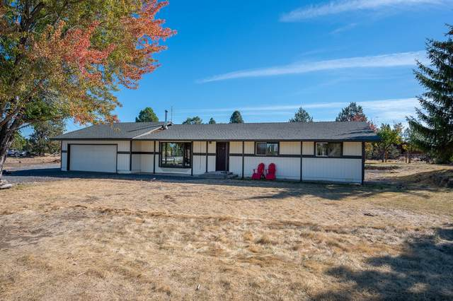21789 Obsidian Avenue, Bend, OR 97702 (MLS #220133391) :: Chris Scott, Central Oregon Valley Brokers
