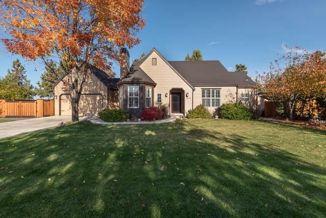 3379 NE Stonebrook Loop, Bend, OR 97701 (MLS #220133393) :: Oregon Farm & Home Brokers