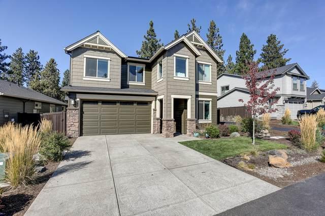 60460 Hedgewood Lane, Bend, OR 97702 (MLS #220133424) :: Vianet Realty
