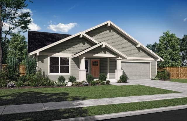 413 NE Nickernut Lane, Redmond, OR 97756 (MLS #220133427) :: Vianet Realty