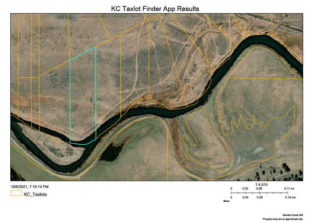 349572 Drews Road, Chiloquin, OR 97639 (MLS #220133443) :: Team Birtola | High Desert Realty