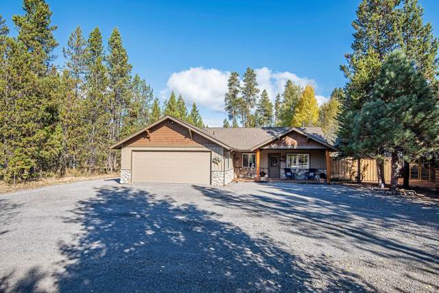 17246 Tholstrup Road, Bend, OR 97707 (MLS #220133446) :: Coldwell Banker Sun Country Realty, Inc.