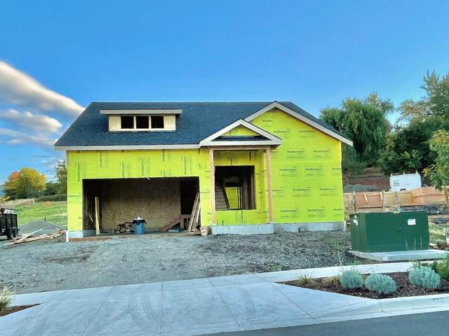 396 Randy Street, Ashland, OR 97520 (MLS #220133457) :: Bend Homes Now